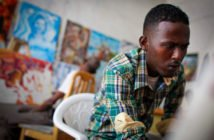 Mental Health in Somalia: The Effects and How it's Being Addressed