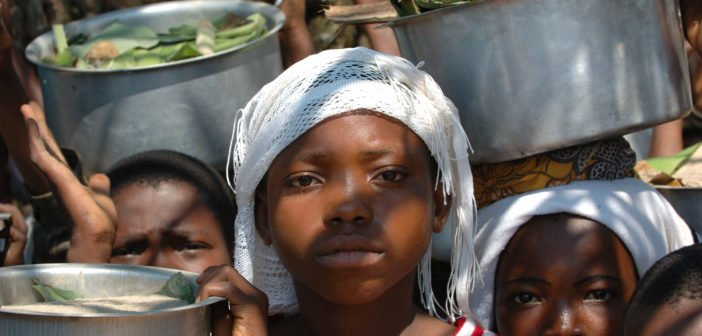 Girls' Education in the Democratic Republic of the Congo