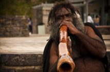 Mental Health Crisis Among Indigenous Australians