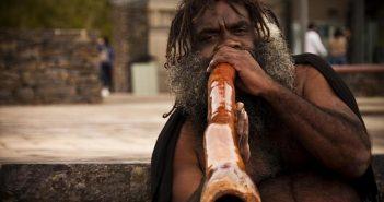 Mental Health Crisis Among Indigenous Australians