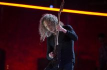 Not Just Metal, Metallica Gives Back