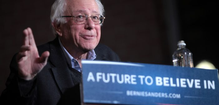 International Affairs Policies Supported by Presidential Candidates Sen. Sanders and Warren