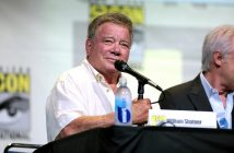 William Shatner Supports Aid Still Required