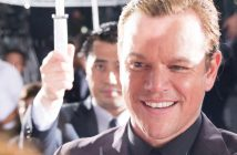 Matt Damon's Charitable donations