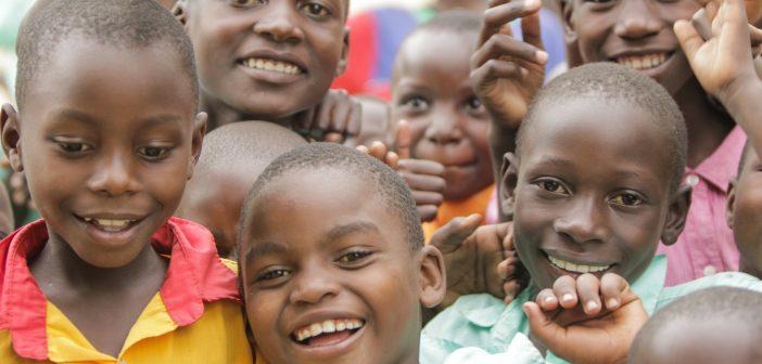 The 52 Kids Foundation: Improving healthcare in Uganda