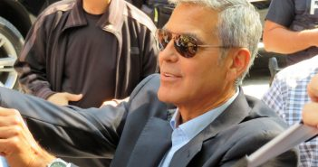 George Clooney's Charitable Donations