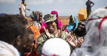 A Double Win: Wildlife Conservation and Female Empowerment in Zimbabwe