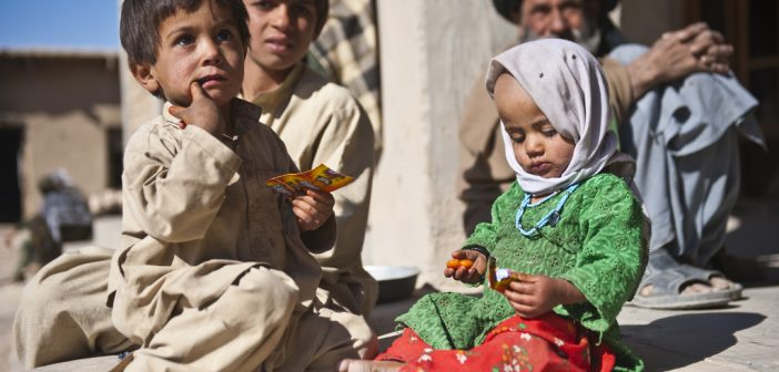 Afghanistan Food Crisis