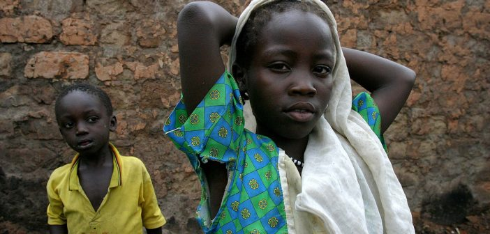 10 Facts About Human Trafficking in Africa