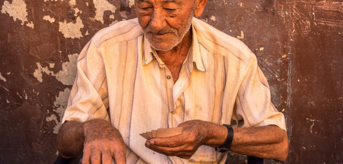 Life Expectancy Lebanon