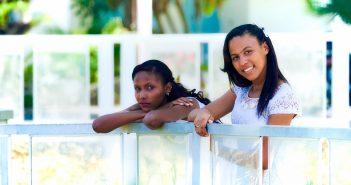 Breast Cancer Awareness in Sint Maarten