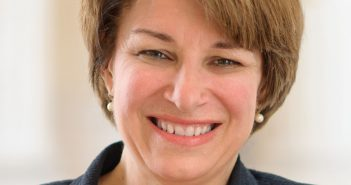 Klobuchar Supports Foreign Aid