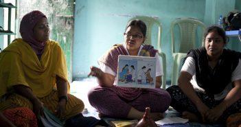 Maternal Mortality Rates in Bangladesh