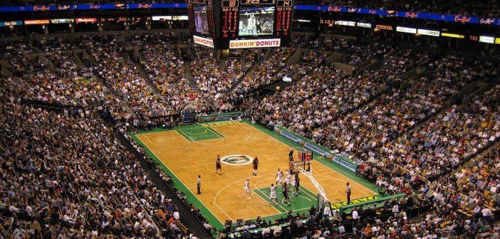 NBA Players Who Give Back