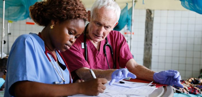 Palliative Care in Developing Countries
