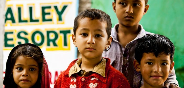 Protecting Children's Rights by Eliminating the Worst Types of Child Labor