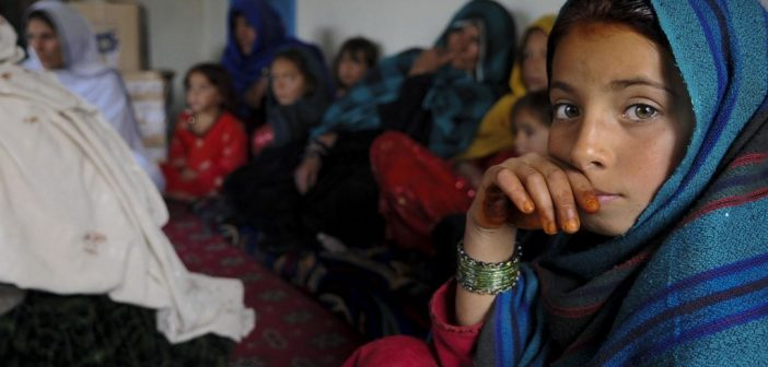 Equality for Women in Afghanistan