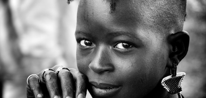 Books About Life in a Developing Country