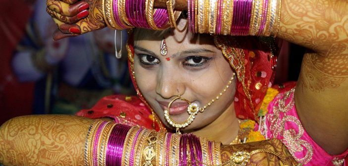 Child, Early and Forced Marriage