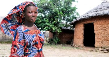 Domestic Workers in Africa