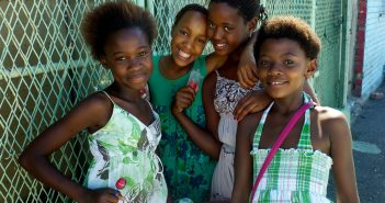 Girls' Education in South Africa