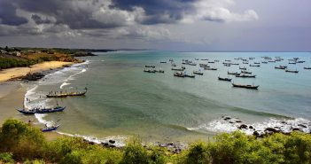 Overfishing in West Africa