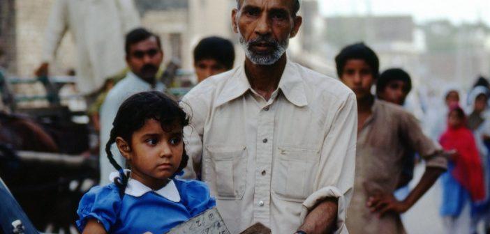 Slavery in Pakistan