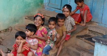Period Poverty in India