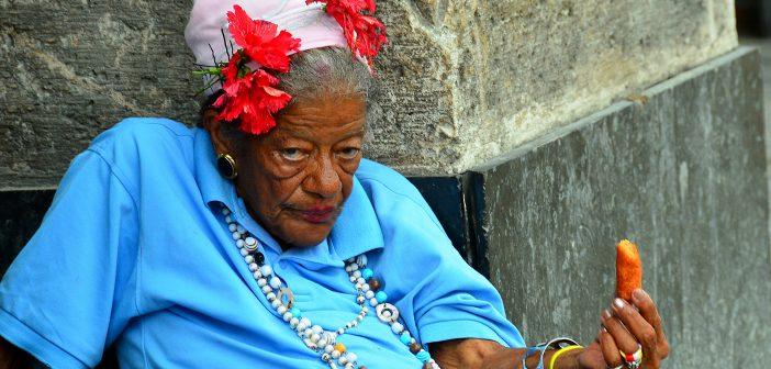 Poverty in Cuba
