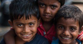 Poverty in Unrecognized States