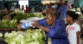 Poverty in Vanuatu