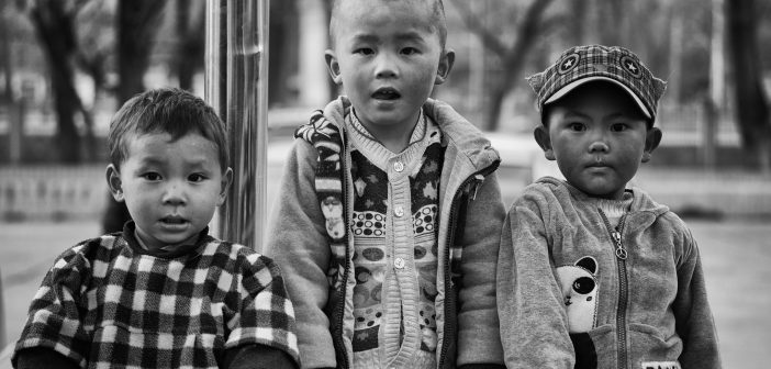 Safety in Chinese Schools