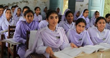 Top 10 Facts About Girls' Education in Pakistan