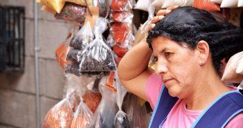 U.S. Foreign Assistance to Honduras