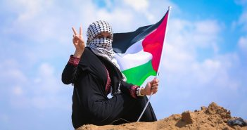Women and poverty in Gaza