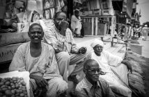 An Optimistic Future for Poverty and the Environment in Sudan