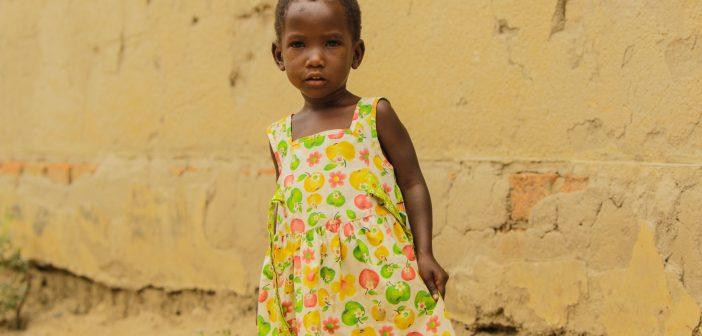 Pitcher adopts 36 Ugandan girls