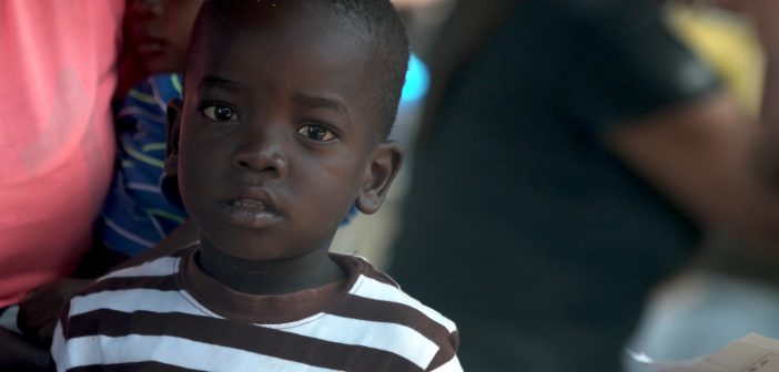Advocacy for the Abducted: Combating Child Trafficking in Haiti