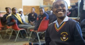 early childhood education in africa