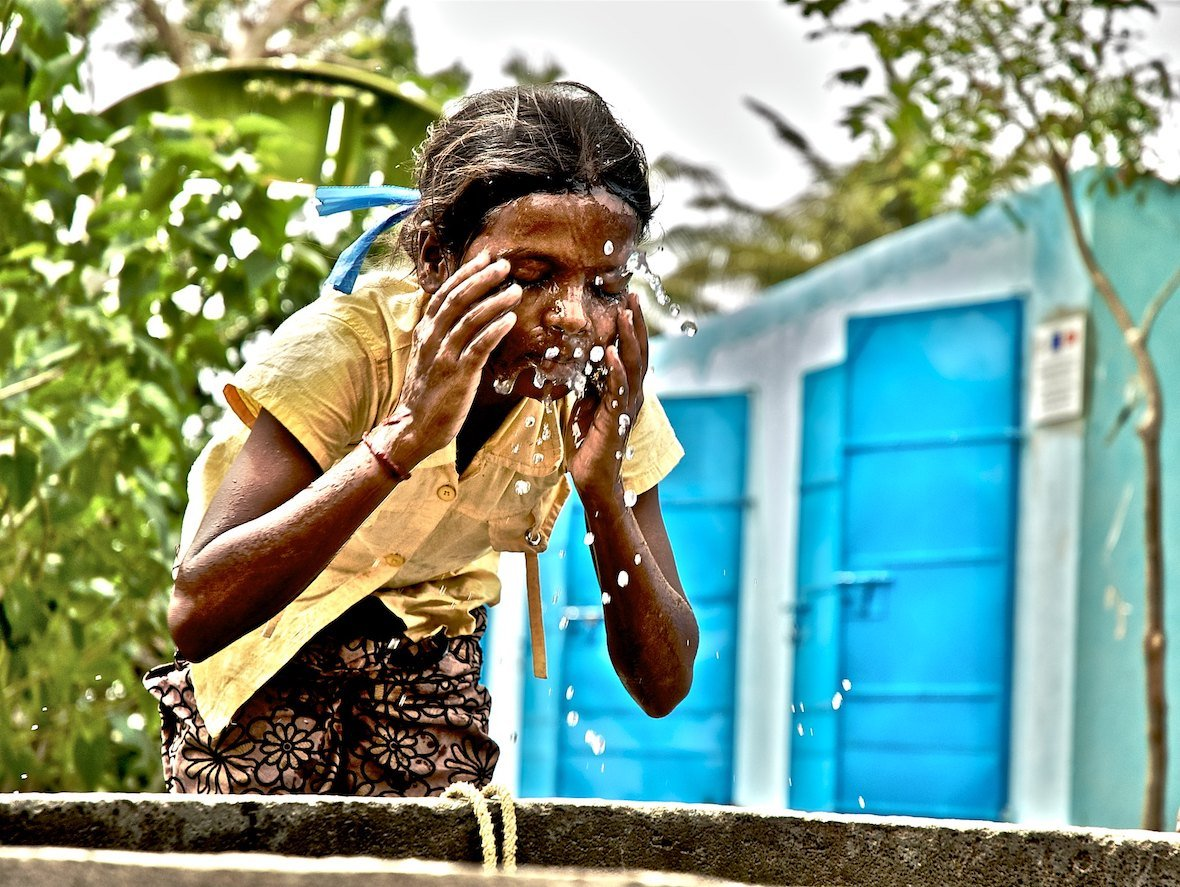Water Unite is Reducing Water Scarcity and Pollution - Borgen Project