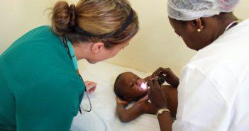 Healthcare in Senegal