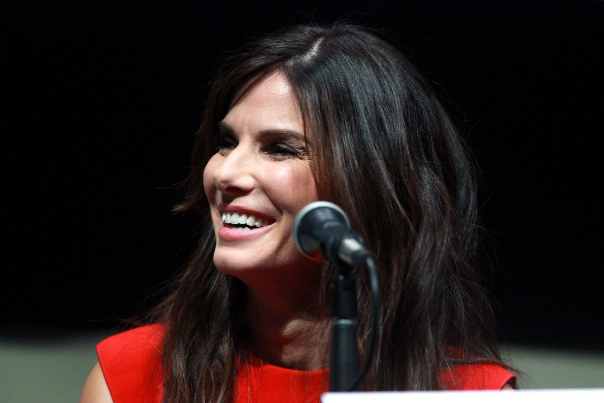 Sandra Bullock is Helping Global Causes - BORGEN