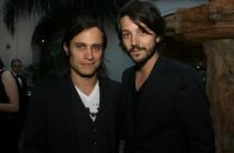 Diego Luna and Gael Bernal