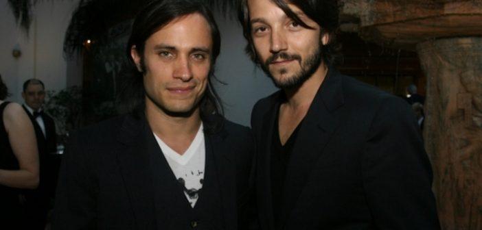 Diego Luna and Gael Bernal