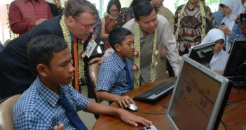 Improve Education in Indonesia