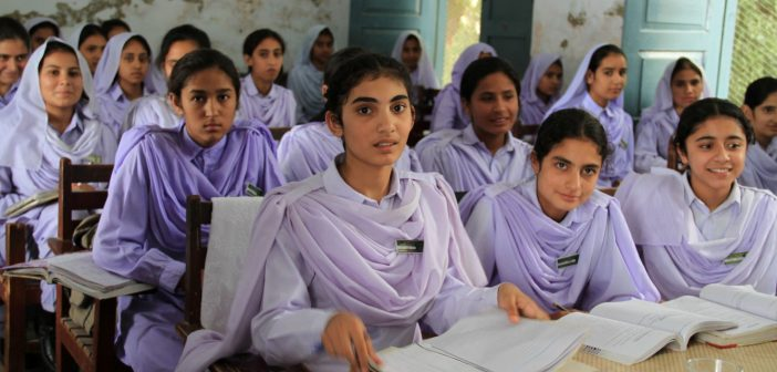 Why the Keeping Girls in School Act is Necessary