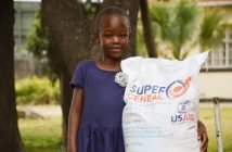 USAID's Nutrition Strategy