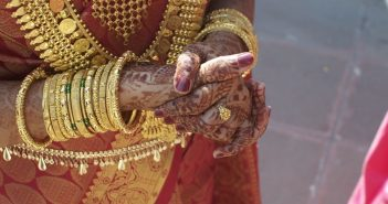 inter-caste marriage in India