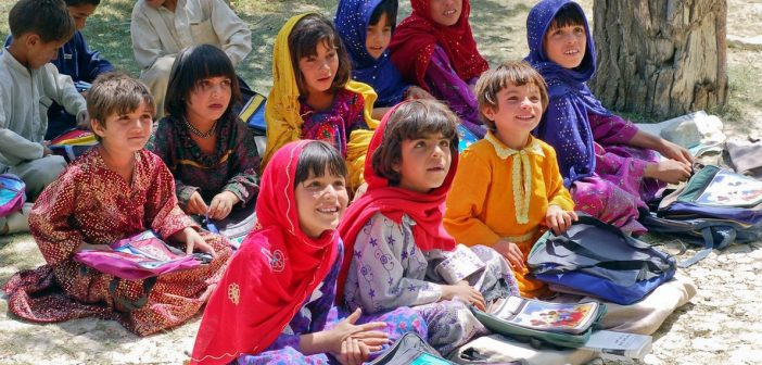 15 facts about poverty in Afghanistan