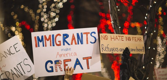 5 Facts About the Conditions of Immigrant Detention Camps